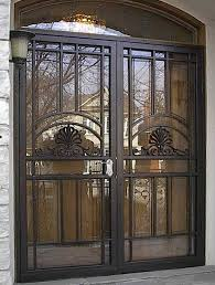 double storm doors. 03 Double Storm Doors