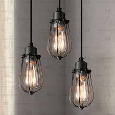 details about retro ceiling hanging lamp chandelier pendant lighting fixtures industrial uk