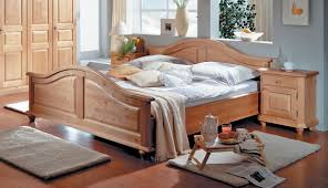 Schlafzimmer 4 Teilig Fichte Massiv Landhausstil Ebay