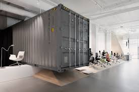 office da architects. Office Da Architects. DA Architects · Workspace Showroom E