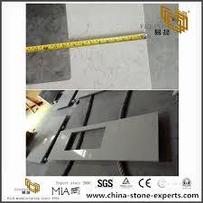 bianco drift quartz countertop yq 6131