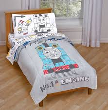 stylish thomas and friends doodle days 4 piece toddler bedding set 4 piece toddler bedding set remodel