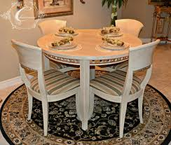 23 Decoration Painting Old Table And Chairs Galleryeptune