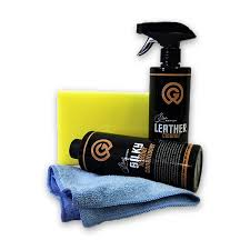 glossworx gw leather cleaning kit