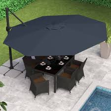patio umbrellas ft home design ideas and pictures