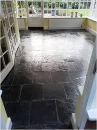 sealing slate tile charming light the 67 best slate tile cleaning images on