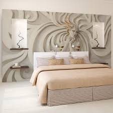Small Picture Online Get Cheap Bedroom Wallpaper Designs Aliexpresscom
