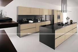 Kitchen Furnitures Pvc Kitchen Furniture Designs Thickening Shiny Purple Pvs Self