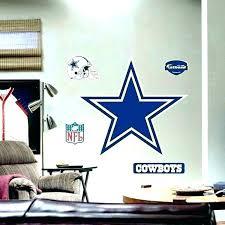 dallas cowboys bedroom decor room ideas stuff