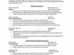 Social Media Manager Resume From Audio Visual Service Agreement