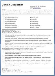 ... Cozy Ideas Journeyman Electrician Resume 7 Journeyman Electrician Resume  Samples ...