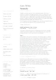 Resume For A Firefighter Nmdnconference Com Example Resume And