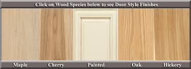 fresh ideas kitchen cabinet wood types 410 cabinet door styles and finishes maryland kitchen cabinets