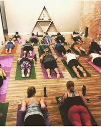 photo of amana yoga studio boulder co united states