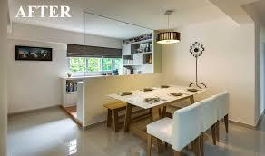 Fascinating 20 Hdb Living Room Design Ideas Singapore Inspiration Hdb 4 Room Flat Interior Design Ideas