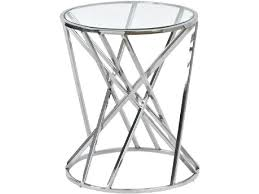 full size of black metal and glass bedside table side tables uk silver bars round ideal