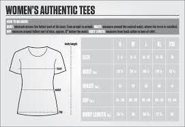 Romans Clothing Size Chart