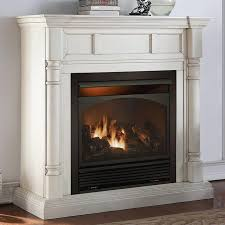 unvented propane fireplace logs vent free insert with er ventless fireplaces for gas fires fire