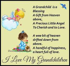 Grandchildren Quotes Classy I Love My Grandchildren Pictures Photos And Images For Facebook