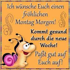 Sprüche Für Montag Morgen Bilder Und Sprüche Für Whatsapp Und