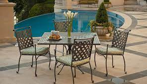 patio dining set outdoor living
