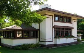 George C. and Eleanor Stockman House | Frank Lloyd Wright Trust