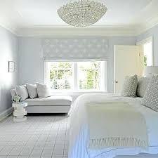 gray bedroom rug white room