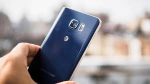 samsung galaxy note 5 review the best big phone around the next web the glass back looks great but you will get fingerprints all over it