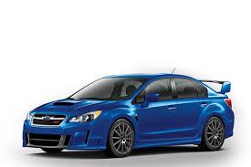 2012 Subaru Impreza WRX STI: first details and specs