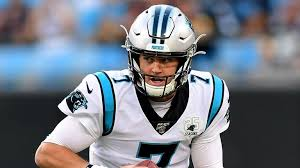 Cam Newton A Doubt For Panthers Game Against Cardinals Due