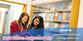 social science assignment help professional online expert social science assignment help