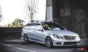 Review: 2013 Mercedes-Benz E63 AMG Wagon – M.G.Reviews