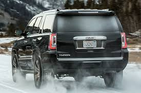 2019 Gmc Yukon Color Chart 2019 Gmc Yukon New Car Review Autotrader
