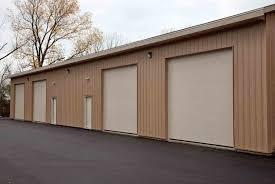 Garage Door Strut   Inspect Home
