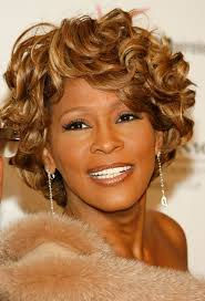 Whitney Houston Hairstyles 198 Best Images About Whitney Houston On Pinterest