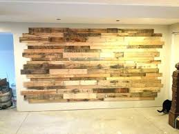 wood walls decorating ideas wood paneling