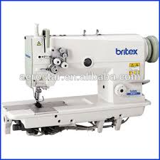 Double Needle Sewing Machine Price