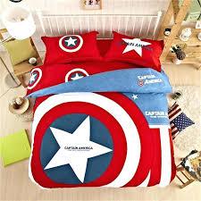 marvel avengers bedding set marvel avengers bedding cotton captain duvet set sports bedding for boys comforter marvel avengers bedding set
