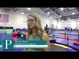 Bright Stars Gymnastics - YouTube