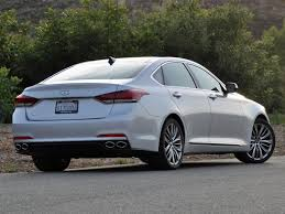 2015 hyundai genesis white. christian wardlaw the genesis sedan is taking on a long list of challengers from some most 2015 hyundai white