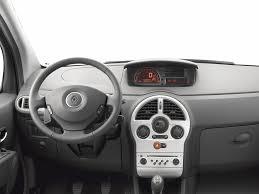 2007 Renault Modus Specs and Photos | StrongAuto