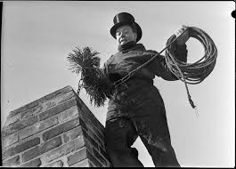 Chimney Sweeper Life Lessons From The Chimney Sweeper Sean Ryan Medium