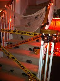 Decorating Your House For Halloween Party
