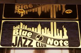 Blue Note Nyc Seating Chart With New Venue Sony Hall Blue Note Entertainment Group