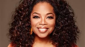 GC4W Salutes Oprah Winfrey - First Woman to Own Her Own Talk Show - gc4women