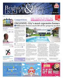 Brighton Hove Independent Issue 96 5th July 2013 by Brighton.