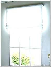 pull down curtain window shades roller random door that up from the bottom