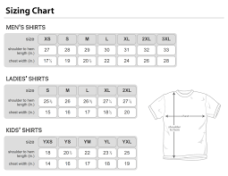Cloth Size Chart In India Shirt Sizes Chart India Toffee Art