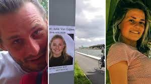 VTM déprogramme une émission sur l'assassinat de Julie Van Espen - Édition  digitale de Liège