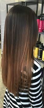 Dark Brown To Light Brown 45 Dark Brown To Light Brown Ombre Long Hair Color Ideas